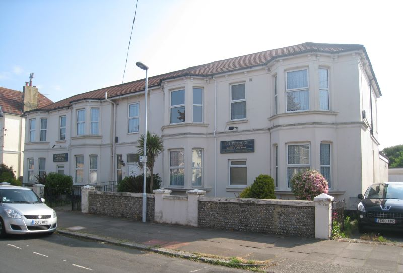 Elton Lodge, 22-24 Selden Road, Worthing, West Sussex, BN11 2LN