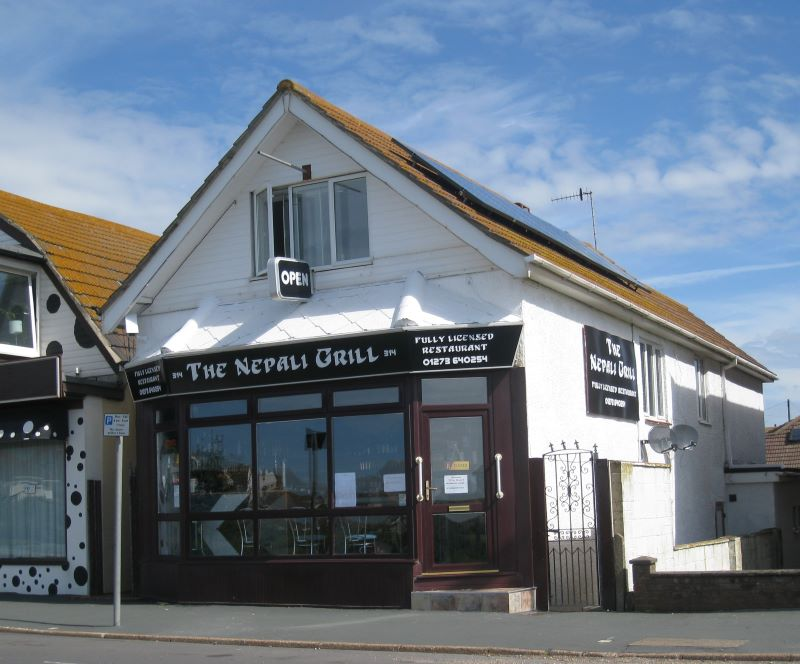 314, South Coast Road, Peacehaven, East Sussex, BN107EJ