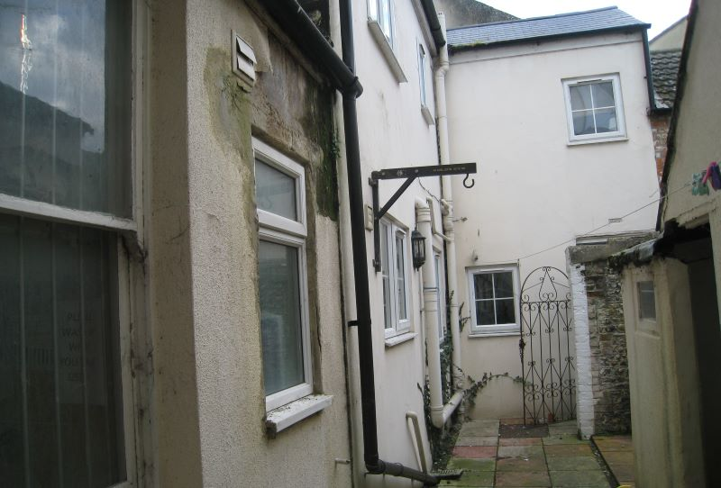 Shelley Cottage, Sudley Road, Bognor Regis, West Sussex, PO211EU