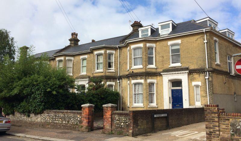 1-3, Byron Road, Worthing, West Sussex, BN113HN