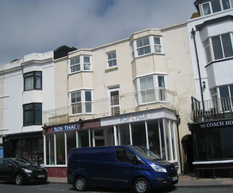Flat 4, 28 High Street, Rottingdean, East Sussex, BN27HR