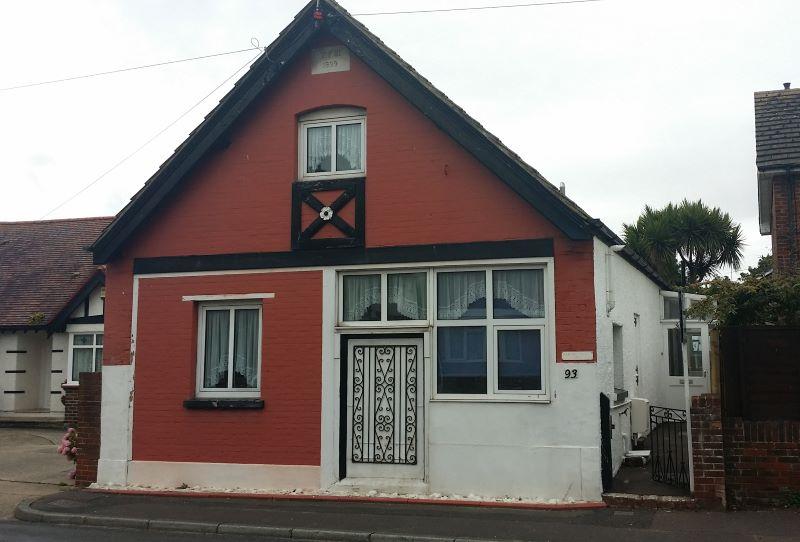 93, Stone Lane, Worthing, West Sussex, BN132BD