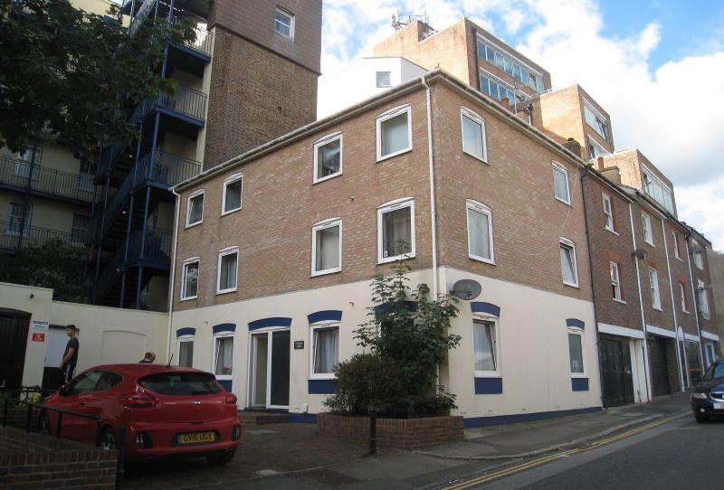 Roof Space, Windsor Lodge, Windsor Street, Brighton, East Sussex, BN11RJ