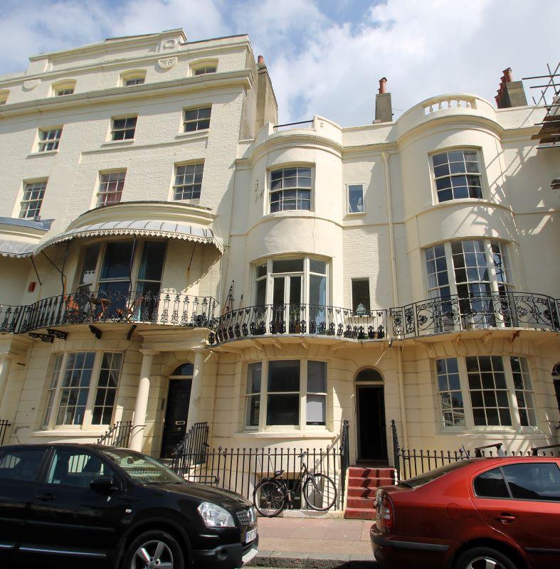 38, Regency Square, Brighton, East Sussex, BN12FJ