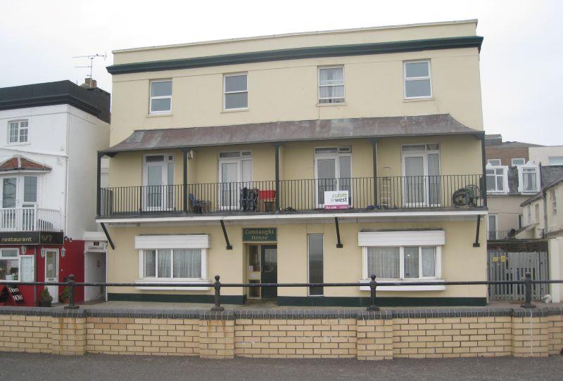 20, Connaught House, The Esplanade, Bognor Regis, West Sussex, PO211TS