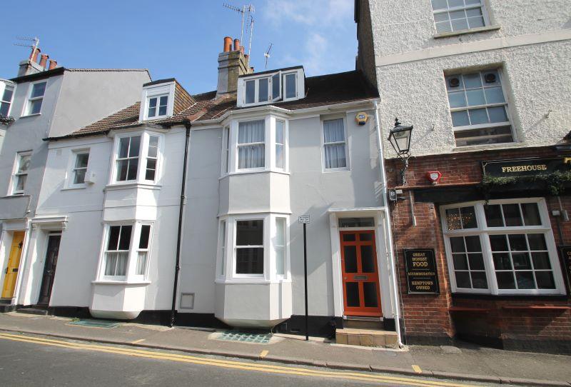 29, Camelford Street, Brighton, East Sussex, BN21TQ