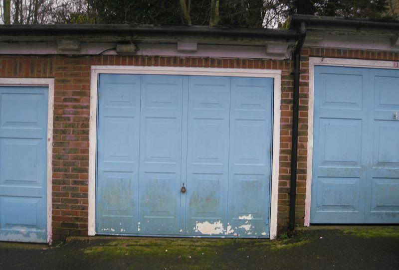 Garage 42 Regency Court, Withdean Rise, Brighton, East Sussex, BN16YG