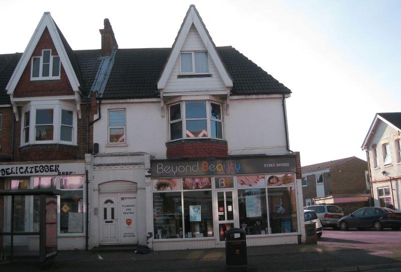 Flat 1, 13 Linden Road, Bognor Regis, West Sussex, PO212AL