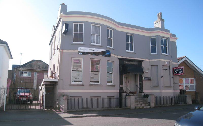 Bradlaw House, 5 Sudley Road, Bognor Regis, West Sussex, PO211EJ