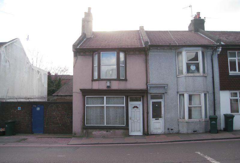 39, Hollingdean Road, Brighton, East Sussex, BN24AA