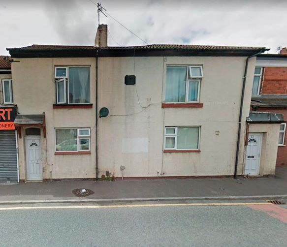 55-57 Broom Lane, Manchester, M19 2TX