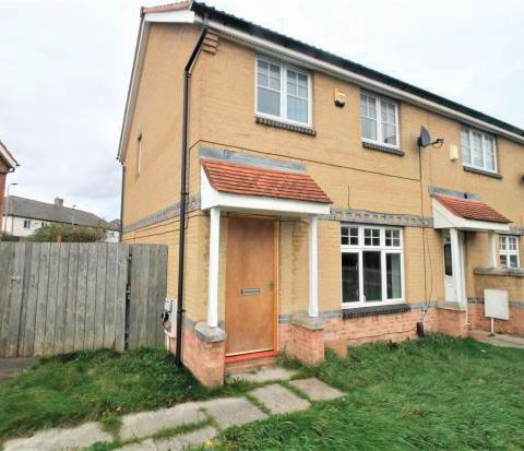 47 Urswick Close, Middlesbrough, TS4 2XP