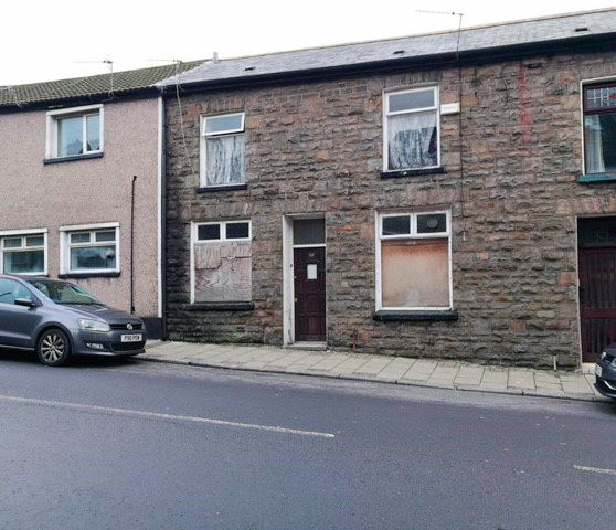 181 East Road, Tylorstown, Ferndale, CF43 3BY