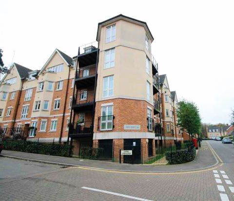 Flat 32 Casel Court, Brightwen Grove, Stanmore, Middlesex, HA7 4ZB