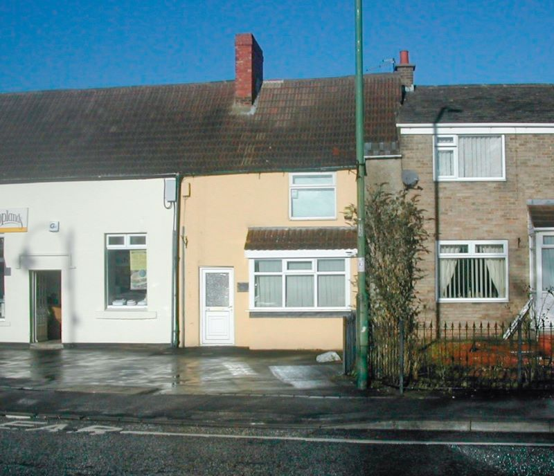 24 Front Street, Sherburn Village, Durham, DH61HB