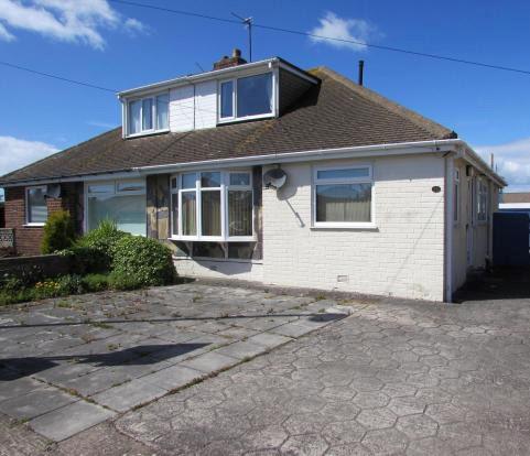 35 Northumberland Avenue, Thornton-Cleveleys, Lancashire, FY52LH