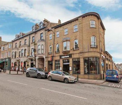 1 Montpellier Apartments, Parliament Terrace, Harrogate, North Yorkshire, HG1 2QY
