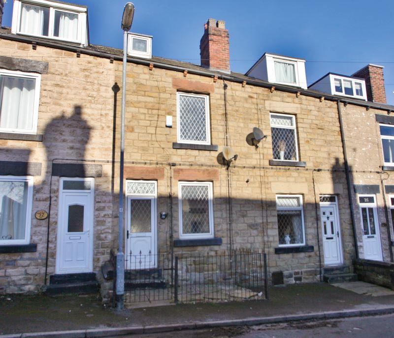 30 Victoria Street, Darfield, Barnsley, S739EX