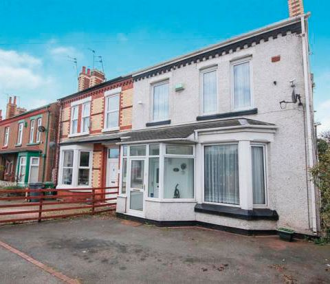 11 Heathbank Avenue, Wallasey, CH44 3AS