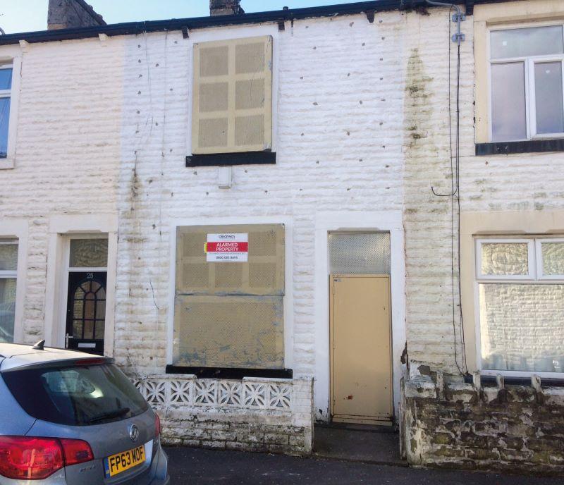 23 Ribblesdale Street, Burnley, Lancashire, BB103AZ