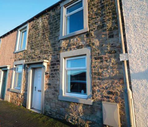 2 Lonsdale Terrace, Dearham, Maryport, Cumbria, CA157EW