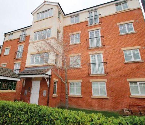 65 Dilston Grange, Wallsend, NE286JH