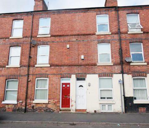 27 Palin Street, Nottingham, NG75AD