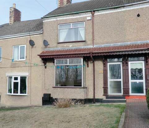 19 Coronation Terrace, West Cornforth, Ferryhill, DL179LR