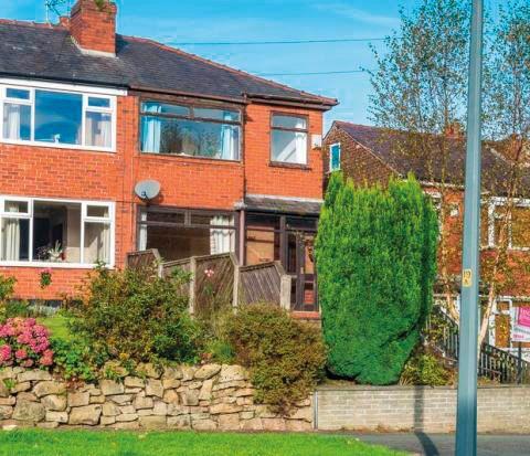 99 Chorley Road, Standish, Wigan, Lancashire, WN12SX