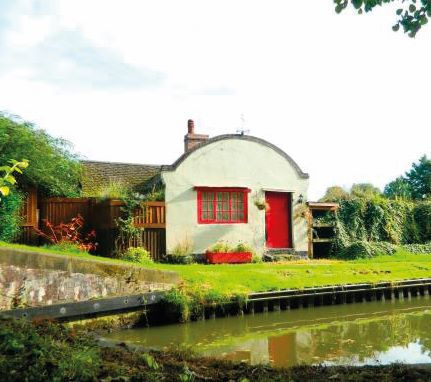 3 Lock Cottage, Dicks Lane, Rowington, Warwick, CV357DN