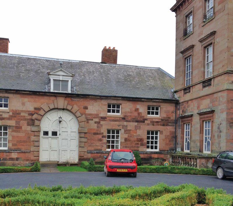 Unit 11 Patshull Hall, Burnhill Green, Wolverhampton, WV67HY