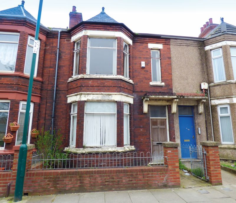 65 Bolckow Road, Grangetown, Middlesbrough, TS6 7ED