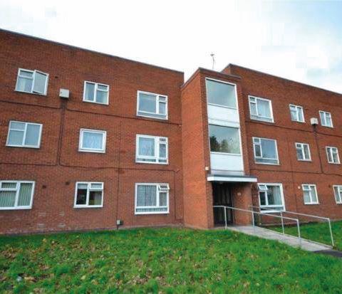 Flat 14 Everard Court, Garrett Street, Nuneaton, Warwickshire, CV114QB