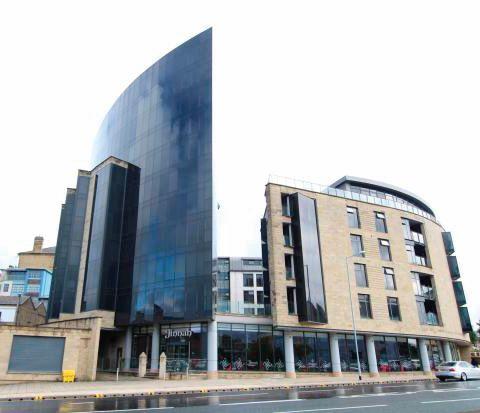 Apartment 207, The Gatehaus, Leeds Road, Bradford, BD15BL