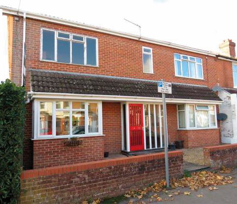 First Floor Flat 3, 18 Nutbeem Road, Eastleigh, Hampshire, SO50 5JQ