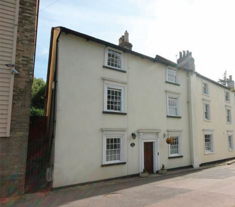 Mill Cottage, Mill Lane, Stotfold, Hitchin, Hertfordshire, SG5 4NU