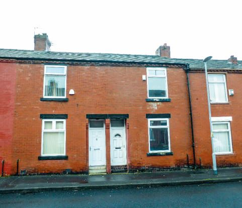 44 Brantwood Terrace, Manchester, M9 4LR