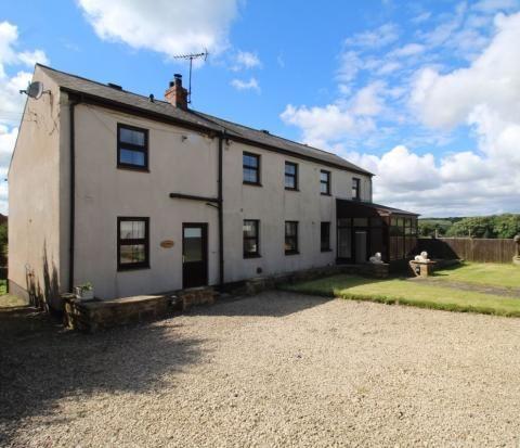 Crantock, Gilsland, Brampton, Cumbria, CA87DX