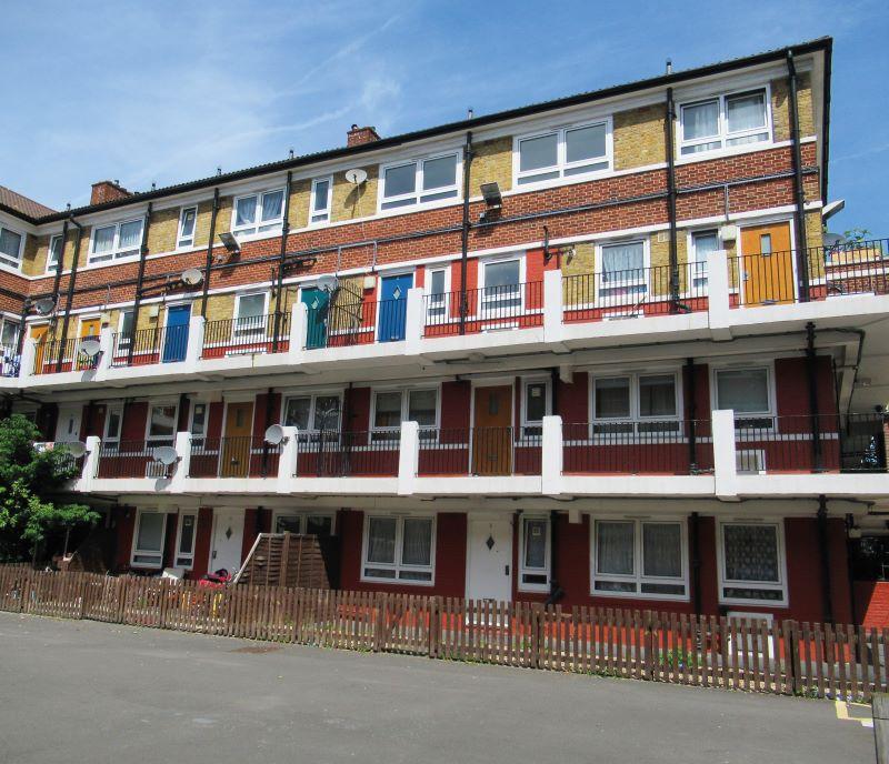 11 Neckinger Estate, London, SE163QH