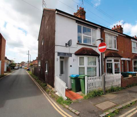 46A Chiltern Street, Aylesbury, Buckinghamshire, HP218BT