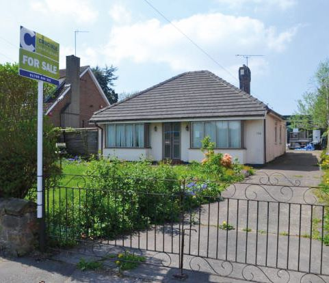 136 Morthen Road, Wickersley, Rotherham, S661EA