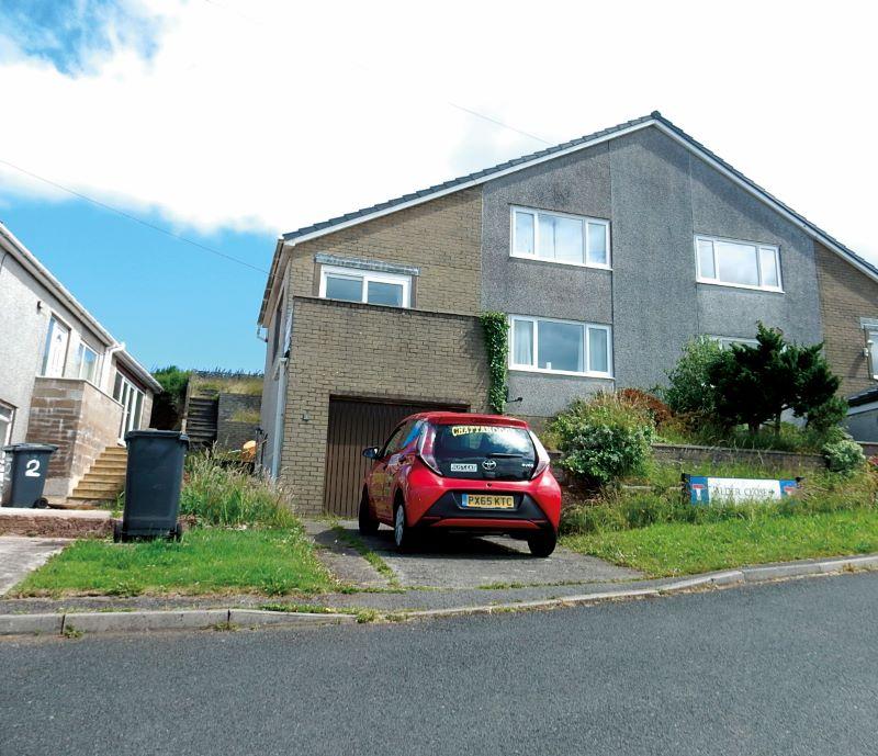 1 Alder Close, Whitehaven, Cumbria, CA286LD