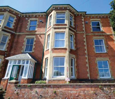 Flat 2 Arley House, 5 Hanley Terrace, Malvern, WR144PF