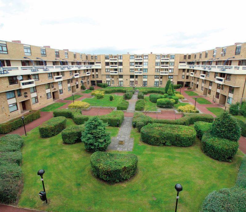 143 Collingwood Court, Washington, Tyne and Wear, NE373EF