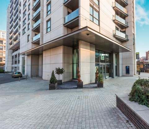 351 Centenary Plaza, 18 Holliday Street, Birmingham, B11TW