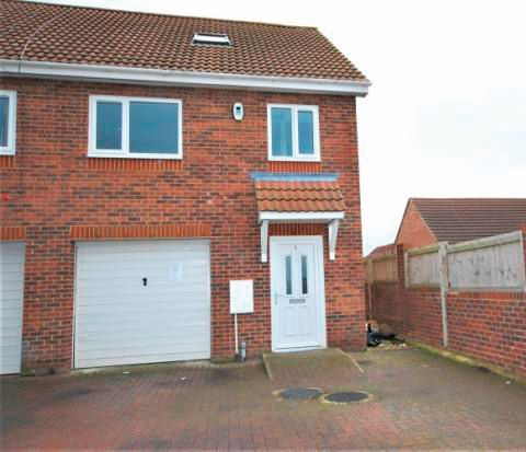 1 Pecten Court, Liverton, Saltburn-by-the-Sea, TS13 4AF