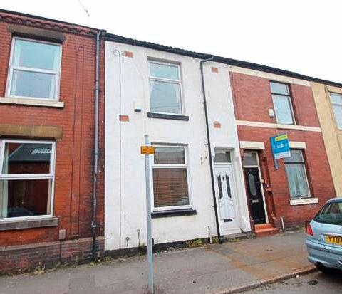 11 Catherine Street East, Denton, Manchester, M343RQ