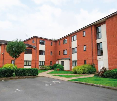 Apartment 16 Urban Gate, 22 Streetly Road, Erdington, Birmingham, B23 7BA