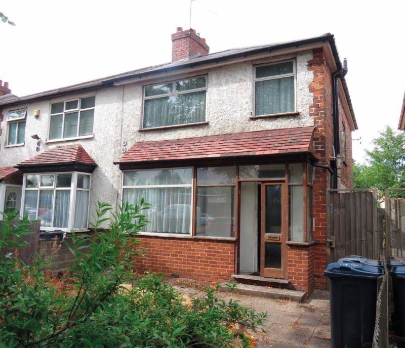 378 Tyburn Road, Erdington, Birmingham, B248HP