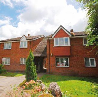 Freehold Ground Rents, Abberley Close, St. Helens, WA10 2AZ